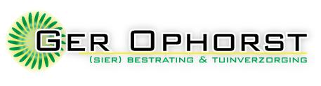 Ger Ophorst